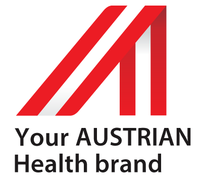 Logo: Wellion - Your Austrian Health Brand