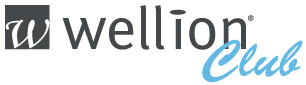 Wellion Club logo