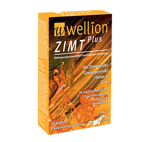 Wellion ZIMT Plus capsules are easy to take as they are tasteless and easy to swallow. CHROMIUM contributes to the maintenance of normal blood glucose levels. ZINC contributes to normal carbohydrate metabolism. Picture Box