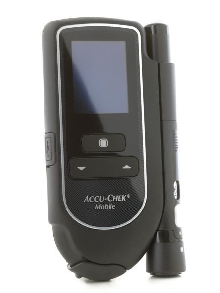 Accu-Chek Mobile Blutzuckermessgerät