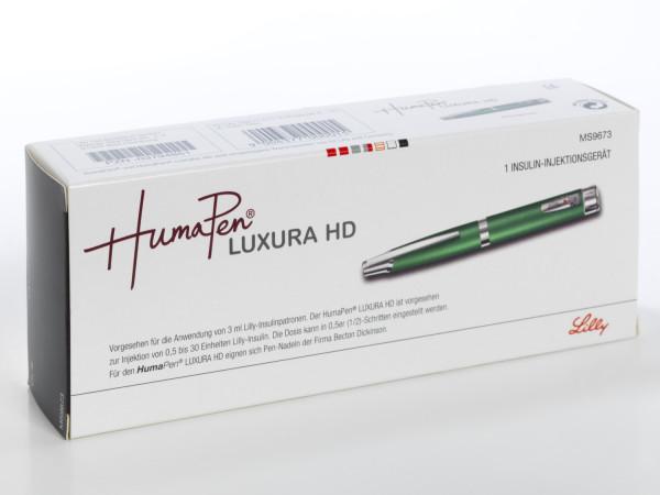 HumaPen Luxura HD Insulinpen