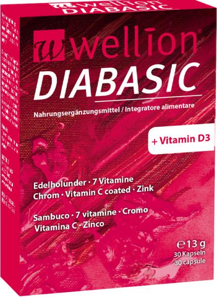 Wellion DIABASIC
